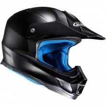 Шлем HJC FX-CROSS SEMI FLAT BLACK (XL)