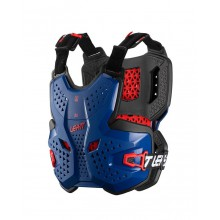 Панцирь Leatt Chest Protector 3.5, синий