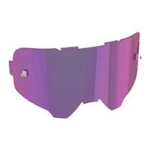 Линза Leatt Iriz Purple Lens 78%