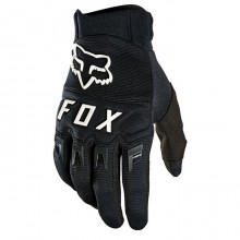 Перчатки Fox Dirtpaw (Black/White) L
