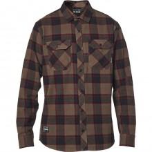 Рубашка Fox Traildust 2.0 Flannel (Dirt) L