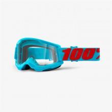 Очки 100% Strata 2 Goggle Summit / Clear Lens