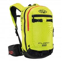Рюкзак лавинный без баллона BCA FLOAT 2.0 22 (Radioaktive lime, OS)