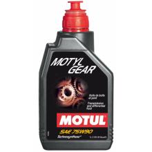 Трансмиссионное масло Motul Gear 75W90 1л