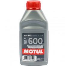 Тормозная жидкость Motul RBF 600 0.5л
