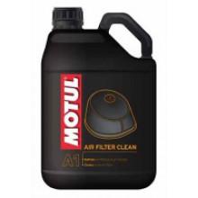 Очиститель воздушных фильтров Motul A1 AIR Filter Clean 5л