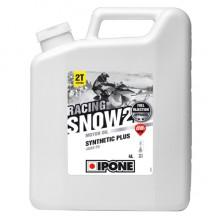 Моторное масло IPONE Snow2 racing 2T 4л