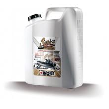 Моторное масло IPONE Snow4 racing 0W40 4л