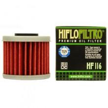 Фильтр масляный HF116