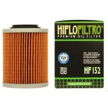 Фильтр масляный HF152