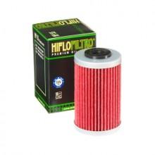 Фильтр масляный HF155
