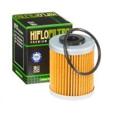 Фильтр масляный HF157