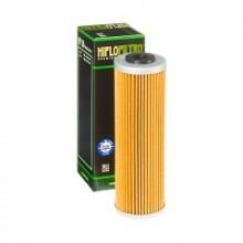 Фильтр масляный HF158