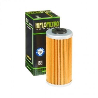 Фильтр масляный HF611