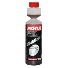 Присадка для консервации Motul Fuel Stabilizer 0.25л
