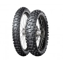 Покрышка Dunlop Geomax MX71 80/100-21 51M