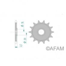 Звезда ведущая AFAM 20206-13