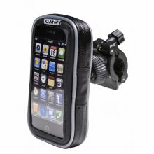 Чехол для Iphone 3-4 креп. на руль Shad SG20H