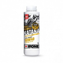 Моторное масло IPONE Full Power Katana 10W40 1л