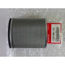 Фильтр воздушный Honda 17230-MBV-730 (CB400SS)