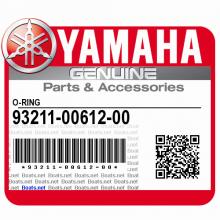 Кольцо резиновое YAMAHA 932110061200