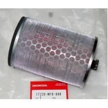 Фильтр воздушный Honda 17230-MBV-000 (CB400SS длинный)