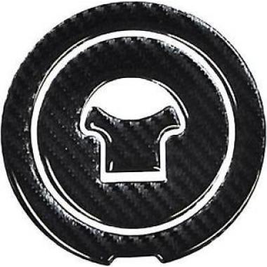 Наклейка на горловину Rascal Grafik RA39264 Honda 3D Carbon