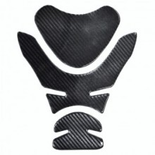 Наклейка на бак Rascal Grafik RA39261 GSX-R600 11-12 3D Carbon