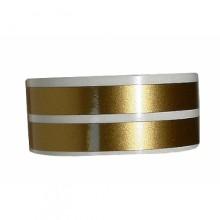 Наклейка на колесный диск (gold) PW 319-911