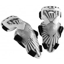 Налокотники Acerbis Elbow Guard Impack white