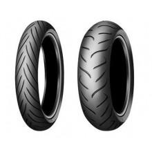 Покрышка Dunlop Sportmax Roadsmart III 190/60-17 78W TL