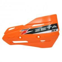 Лопухи на защиту рук ZETA ZE72-3109 (оранж)