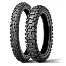 Покрышка Dunlop Geomax MX52 110/100-18 64M