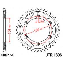 Звезда ведомая JTR 1306.40