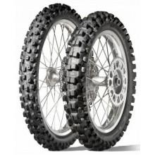 Покрышка Dunlop Geomax MX52 120/80-19 63M