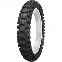 Покрышка Dunlop Geomax MX52 100/90-19 57М Rear