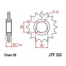 Звезда ведущая  JTF 333.15