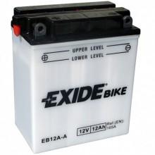 Аккумулятор Exide EB12A-A/YB12A-A