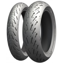 Покрышка Michelin Road 5 180/55-17 73W rear