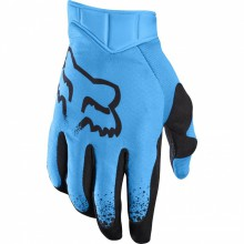 Перчатки Fox Airline Moth Glove blue (17287-002-L)