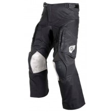 Штаны Leatt GPX 5.5 Enduro Pant Black/Grey 34 (5018750623)