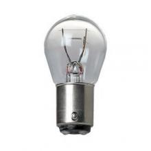 Лампа Koito 4524 12V 21W (5W) S25 2-конт. (цок.)