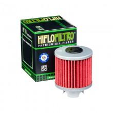 Фильтр масляный HF118