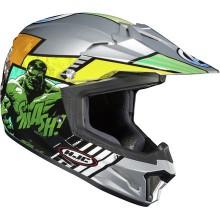 Шлем HJC CLXYII Avengers (M) MC21S