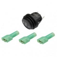 Электрический выключатель универсальный SPI SM-01225