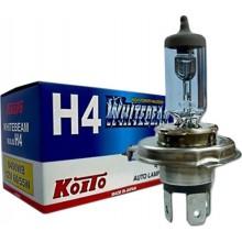 Лампа Koito H4 0456WB 12V 60 (55W)