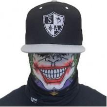 Подшлемник Rexwear бафф Joker