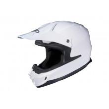Шлем HJC FX-CROSS White (L)