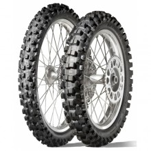 Покрышка Dunlop Geomax MX52F 70/100-19 42M Front