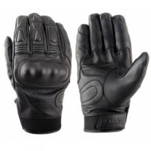 Перчатки кожаные MOTEQ Crossfire M